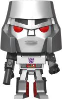 Фигурка Funko POP! Retro Toys Transformers Megatron 50967 / Fun2549807 -