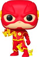 Фигурка Funko POP! TV DC The Flash The Flash 52018 / Fun25491531 -