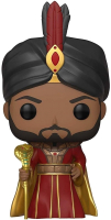 Фигурка Funko POP! Vinyl: Disney: Aladdin (Live): Jafar 37025 / Fun2057 -