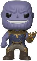 Фигурка Funko POP! Bobble Marvel Avengers Infinity 31075 / Fun25491255 -