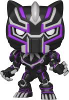 Фигурка Funko POP! Bobble Marvel Avengers Mech Strike 55234 / Fun25491044 -