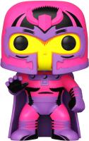 Фигурка Funko POP! Bobble Marvel Black Light Magneto (Exc) 55627 / Fun25491004 -