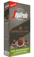 Кофе в капсулах Segafredo Espresso / 401.002.083 (10шт ) -