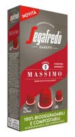 Кофе в капсулах Segafredo Massimo / 401.002.088 (10шт ) -