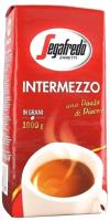 Кофе в зернах Segafredo Intermezzo / 200.001.066 (1кг) -