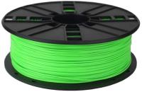 Пластик для 3D печати Gembird ABS 3DP-ABS1.75-01-FG (1.7мм, 1кг, зеленый) -