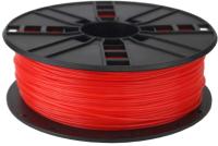 Пластик для 3D печати Gembird ABS 3DP-ABS1.75-01-FR (1.75мм, 1кг, красный) -