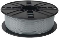 Пластик для 3D печати Gembird PLA 3DP-PLA1.75-01-GR (1.75мм, 1кг, серый) -