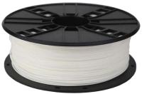 Пластик для 3D печати Gembird PLA 3DP-PLA1.75-01-W (1.75мм, 1кг, белый) -