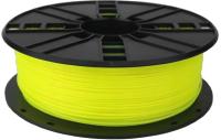 Пластик для 3D печати Gembird ABS 3DP-ABS1.75-02-Y (1.75мм, 0.6кг, желтый) -