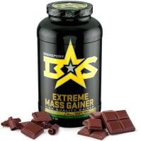 Гейнер Binasport Экстрим Масс (2500г, шоколад) -