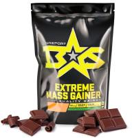 Гейнер Binasport Экстрим Масс (1000г, шоколад) -