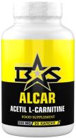 L-карнитин Binasport Alcar Acetil (капсулы по 500мг N90) -