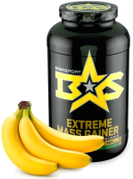 Гейнер Binasport Экстрим Масс (1500г, банан) -
