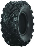 Квадрошина Deestone D936 Mud Crusher Dirt Devil II 25x10.00-12 нс6 TL -