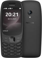 Мобильный телефон Nokia 6310 DS / TA-1400 (черный) -