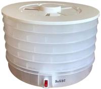 Сушилка для овощей и фруктов ЭлБЭТ EFD-320-05 -