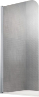 Стеклянная шторка для ванны Radaway Eos PNJ I 50 L / 1205102-101L -