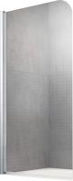 Стеклянная шторка для ванны Radaway Eos PNJ I 70 L / 1205101-101L -