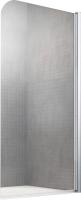 Стеклянная шторка для ванны Radaway Eos PNJ I 50 R / 1205102-101R -