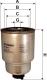 Топливный фильтр Filtron PP857/1 -