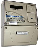 Счетчик электроэнергии Энергомера СЕ 301 BY S31 146 JPQVZ (5-100А) -