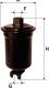 Топливный фильтр Filtron PP927 -