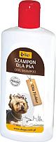 Шампунь для животных Dingo С протеинами шелка для собак породы Йоркширский терьер (220мл) -