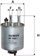 Топливный фильтр Filtron PP988/1 -