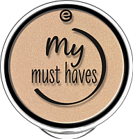 Хайлайтер Essence My Must Haves Holo Powder тон 01 (2г) -