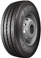 Грузовая шина KAMA NT 202 215/75R17.5 135/133J -