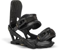 Крепления для сноуборда Now Snowboards 2021-22 Ipo (M, угольный) -