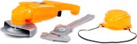 Набор инструментов игрушечный Полесье №24 / 91123 (3эл) -