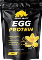 Протеин Prime Kraft Egg Protein Ваниль (900г) -