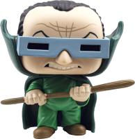 Фигурка Funko POP! Bobble Marvel Fantastic Four Mole Man 44990 / Fun2549213 -