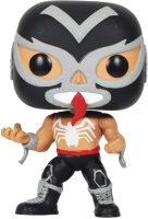 Набор фигурок Funko POP! Bobble Marvel Luchadores Venom 53869 / Fun2549864 -