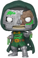 Фигурка Funko POP! Bobble Marvel Marvel Zombies Dr. Doom 54384 / Fun2549958 -