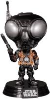 Фигурка Funko POP! Bobble Star Wars Mandalorian Q9:0 45541 / Fun2549867 -