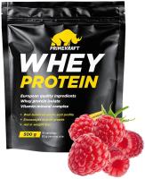 Протеин Prime Kraft Whey Малина (500г) -