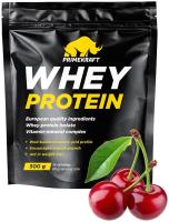 Протеин Prime Kraft Whey Дикая вишня (500г) -
