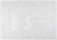 Полотенце Lilia Ножки 16С-0244 (50x70, белый) -