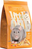 Корм для грызунов Mealberry Little One для крыс (400г) -