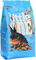 Корм для грызунов Mealberry Little One для кроликов (900г) -