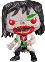 Фигурка Funko POP! Bobble Marvel Marvel Zombies Morbius Exc 50678 / Fun2549943 -