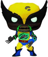 Фигурка Funko POP! Bobble Marvel Marvel Zombies Wolverine 36648 / Fun25491026 -
