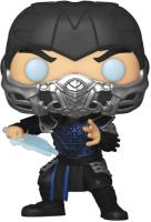 Фигурка Funko POP! Movies Mortal Kombat Sub-Zero MT 53855 / Fun25491090 -