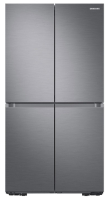 Холодильник с морозильником Samsung RF59A70T0S9/WT -