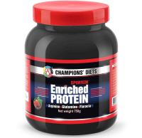 Протеин Академия-Т Sportein Enriched (750г, клубника) -