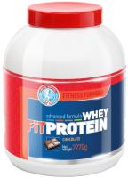 Протеин Академия-Т Fitness Formula (2270г, шоколад) -