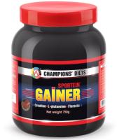 Гейнер Академия-Т Sportein Gainer (750г, шоколад) -